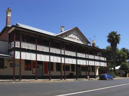 Nannup Australia  city images : Nannup Hotel Australia : ve 28 opiniones y 5 fotos