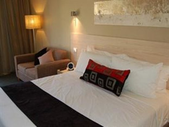 how to use australian accommodation
