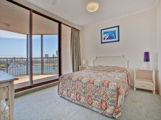 Photo of Florida Apartments Surfers Paradise