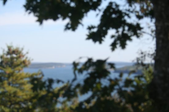 Bar Harbor Inn: Acadia National Park2