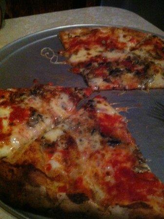 John's of Bleecker Street : Best Pizza in NYC