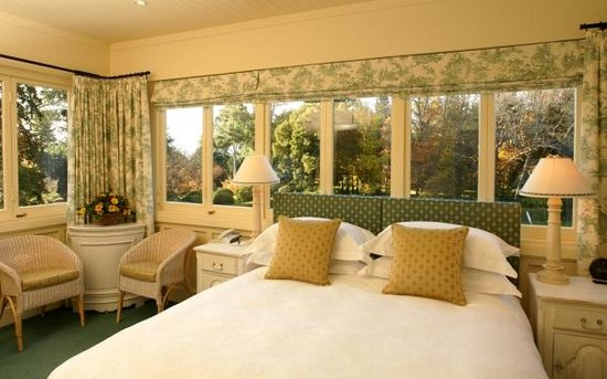 Photo of Timara Lodge Blenheim
