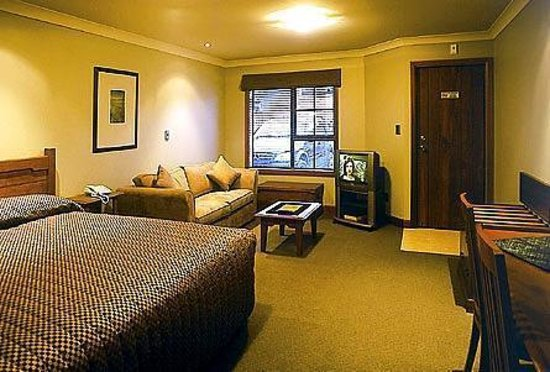 Quantum Lodge Motor Inn