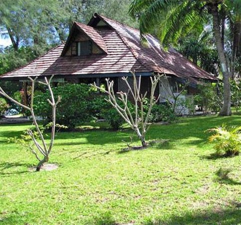 Photo of Villa Corallina Moorea