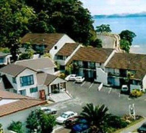 Photo of Abel Tasman Lodge Paihia