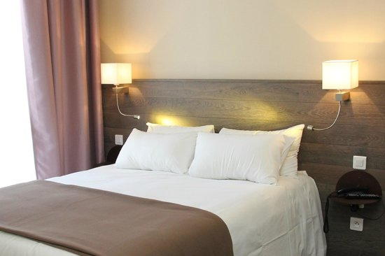 Hotel Accostage : Chambre double