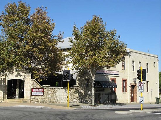 Photo of Norfolk Hotel Fremantle