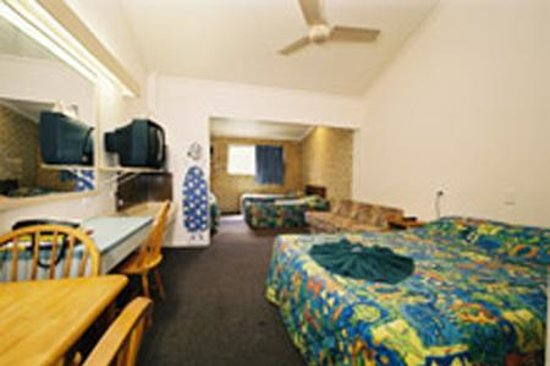 Photo of Castle Court Motor Inn Rockhampton