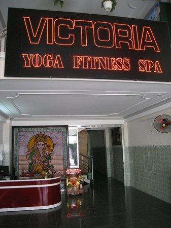 Yoga Victoria