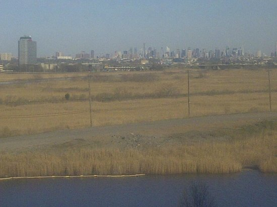 Extended Stay America - Meadowlands - Rutherford: view