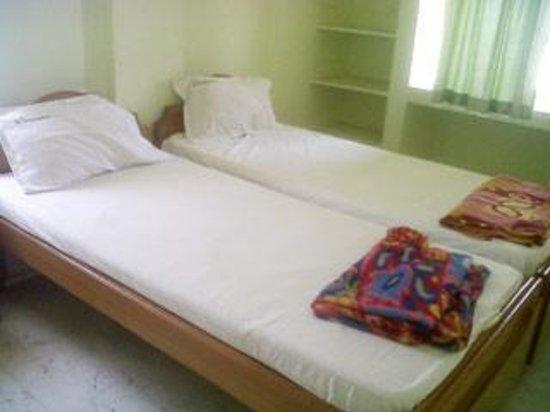 Hotel Sai Paradise