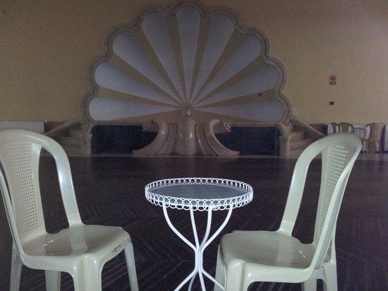 Hotel Balneario De Lanjaron: lanjaron