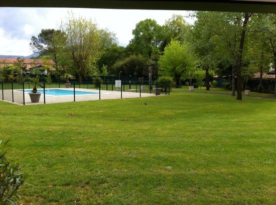 Les Jardins de Chantecler : Jardin
