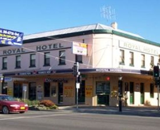 Photo of Royal Hotel Yass