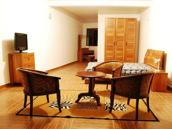 Tato Appart'Hôtel: Chambre VIP