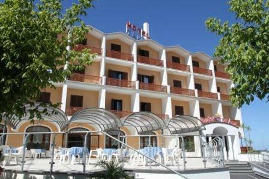 Photo of Hotel Talao Scalea