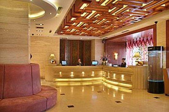 Header HuShi Hotel