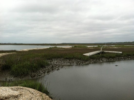 MarshWalk: Marsh Walk - Murrells Inlet