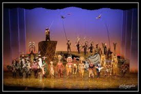 Der Koenig der Loewen (The Lion King): Szenenbild 2