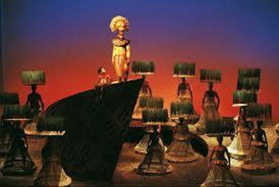 Der König der Löwen: Szenenbild 3