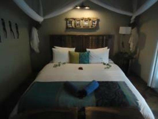 فيلاز دو إنديكو إكو ريزورت آند سبا لودج: Lovely room