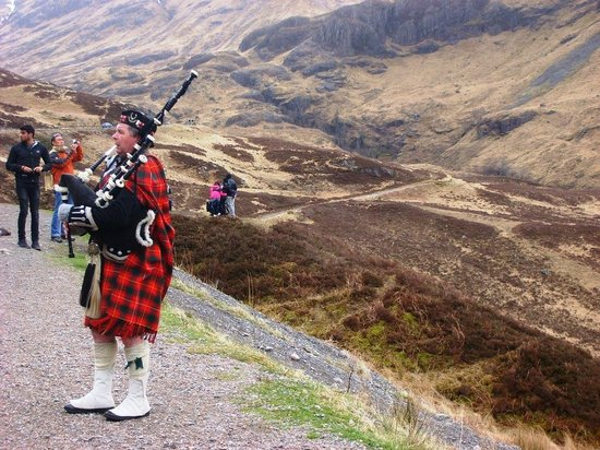 Highland Explorer Tours From Edinburgh