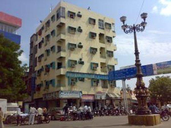 Hotel Jyoti