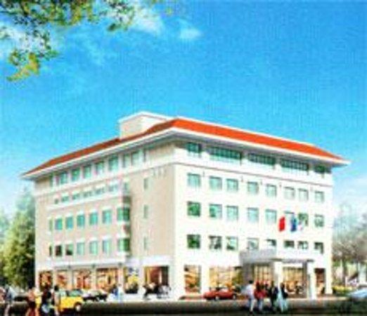 Dragon River Hotel