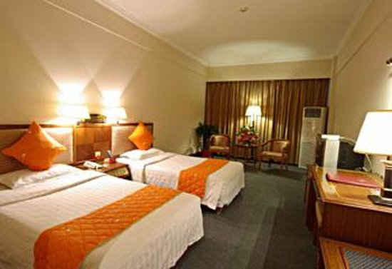 Photo of Tai He Hotel Guilin