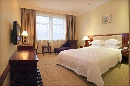 Photo of Xiazhou Nan Hu Hotel Yichang
