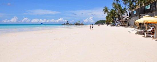 Photo of Boracay Beach & Yatch Club