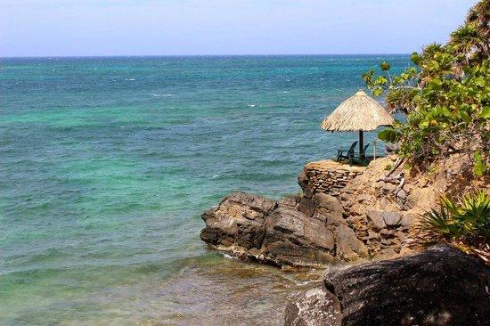 Paya Bay Resort: Oceanview