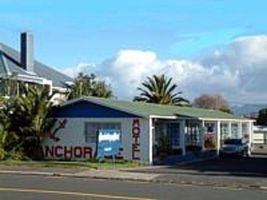 Anchorage Motel Foto