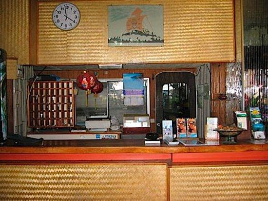 Photo of Hotel Kon Tiki Pacific Tahiti