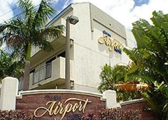 Photo of Guam Airport Hotel