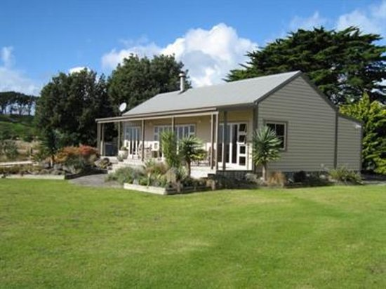 Wellsford New Zealand  City pictures : Pakiri Beach Holiday Park Wellsford, New Zealand Campground ...