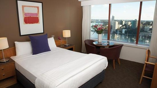 Photo of Savoy Serviced Apartments Sydney