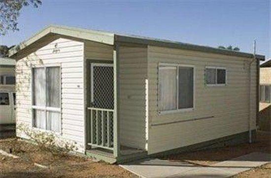 Port Augusta Caravan Park Cabins
