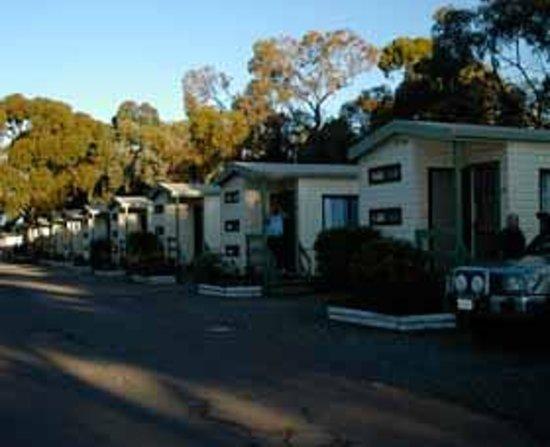 Prospector Holiday Park Kalgoorlie Updated 2017 Campground Reviews Price Comparison