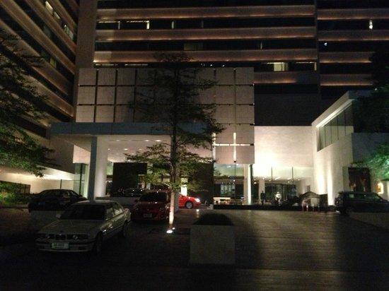COMO Metropolitan Bangkok : Metropolitan Hotel Bangkok