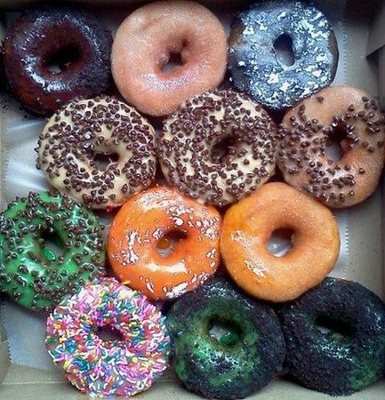 Fractured Prune Ocean : Which is your favorite?