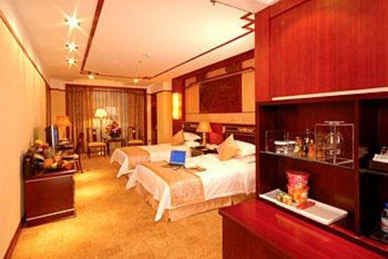 Photo of Lanhua Hotel Jincheng