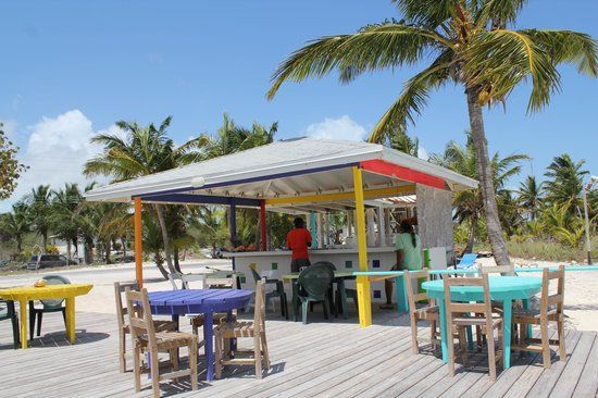 Exuma Vacation Cottages: Big D's in Stephenton