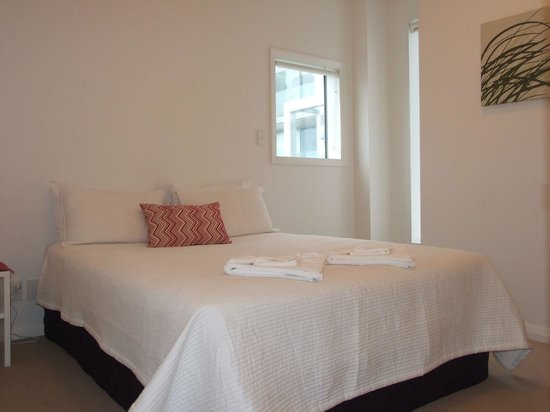 Monvie Central Serviced Apartments