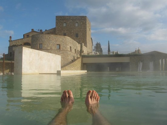 Castello di Velona Resort, Thermal Spa & Winery 사진