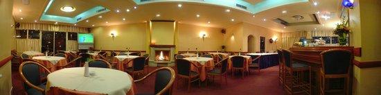 Nea Kios, Greece: Cafe&Lounge Bar