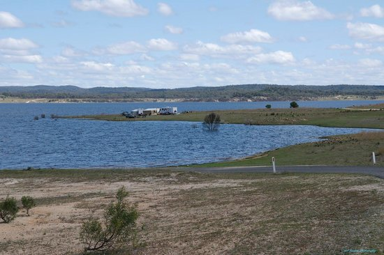 Inland Waters Holiday Parks Copeton Waters