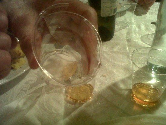 DecoHotel: ecco i bicchieri