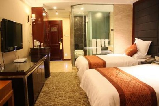 Photo of Liuhua Hotel Chengdu
