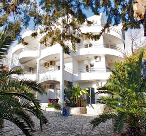 Apart Hotel Kukoljac: hotel